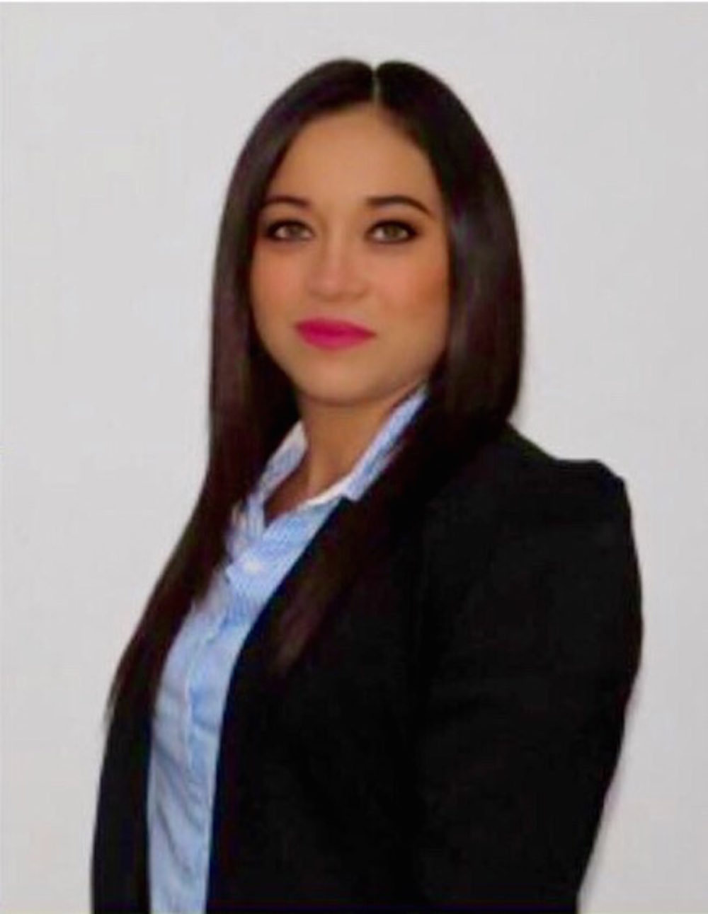 Verónica Sánchez Peraza