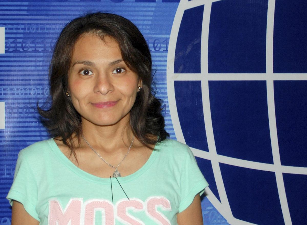 Fabiola Sánchez Murillo