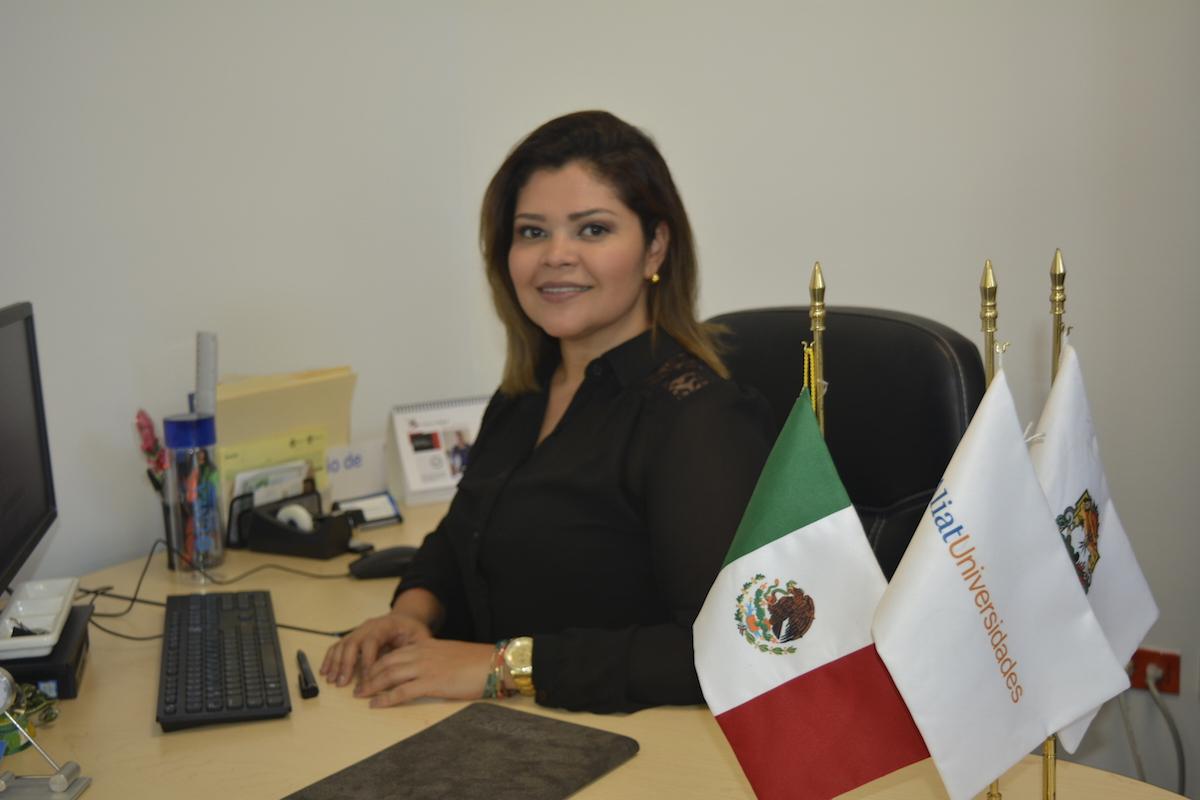 Lizette Alejandra Gurrola Osuna