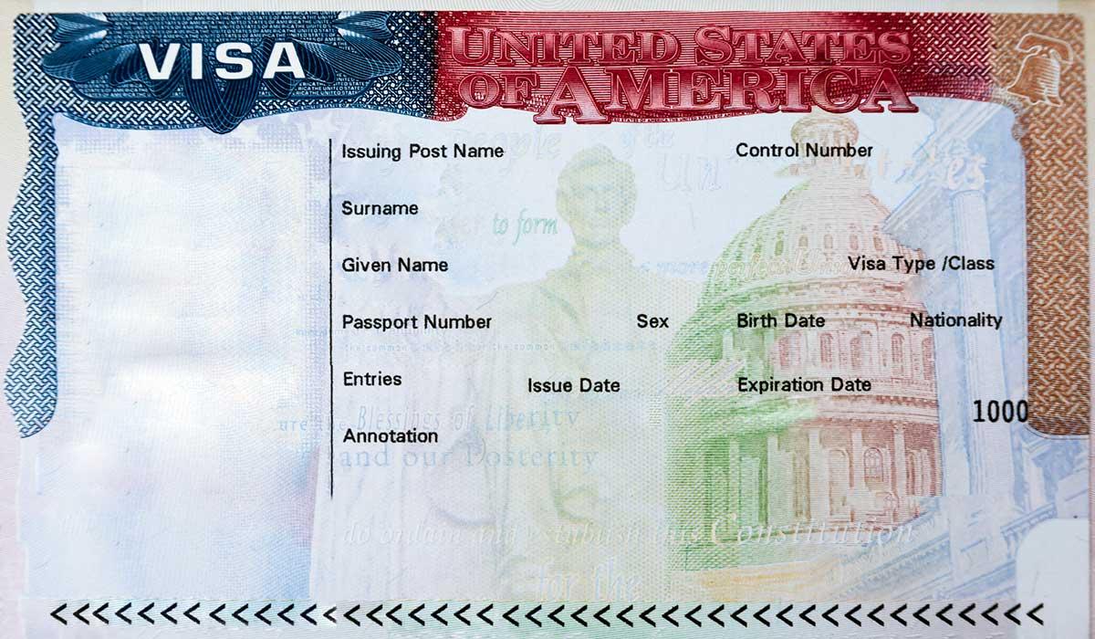 consigue tu visa americana