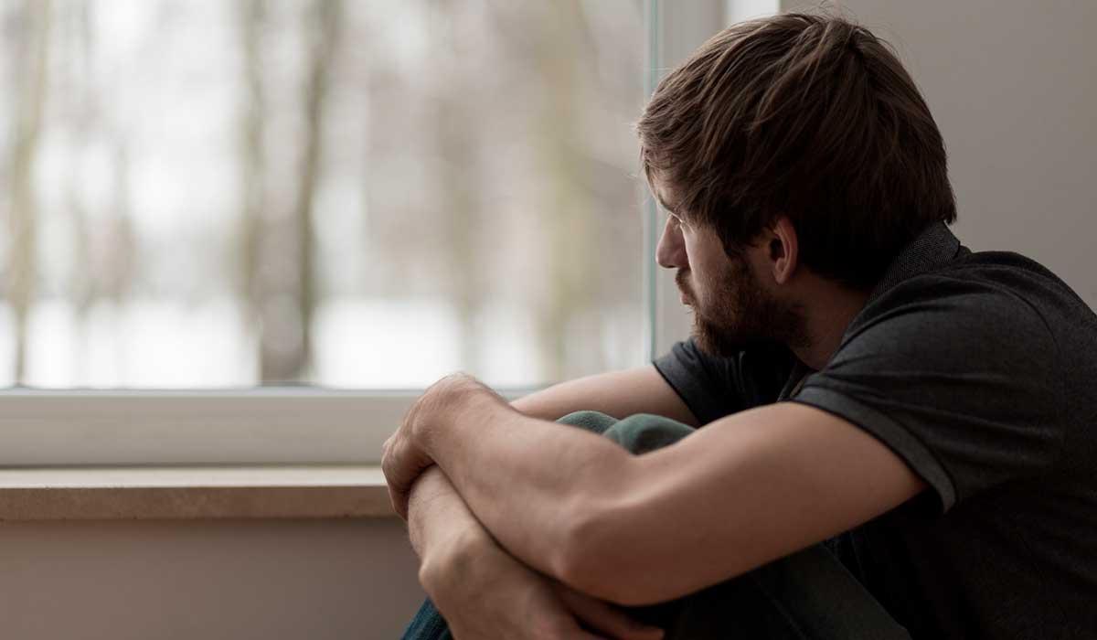 cómo descifrar la depresión masculina