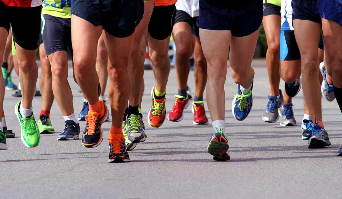 tips para participar en un maratón