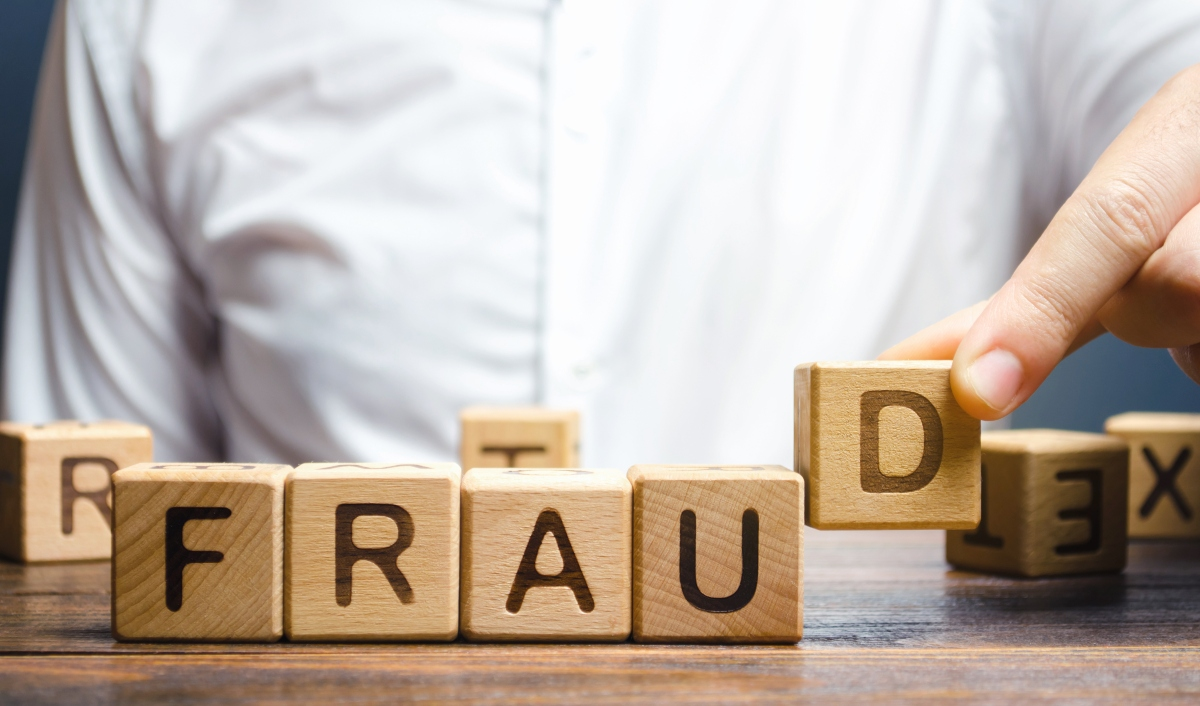 cómo evitar un fraude financiero