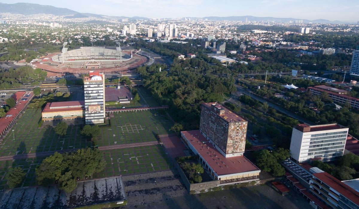 Registro posgrados UNAM: convocatoria y registro 2021