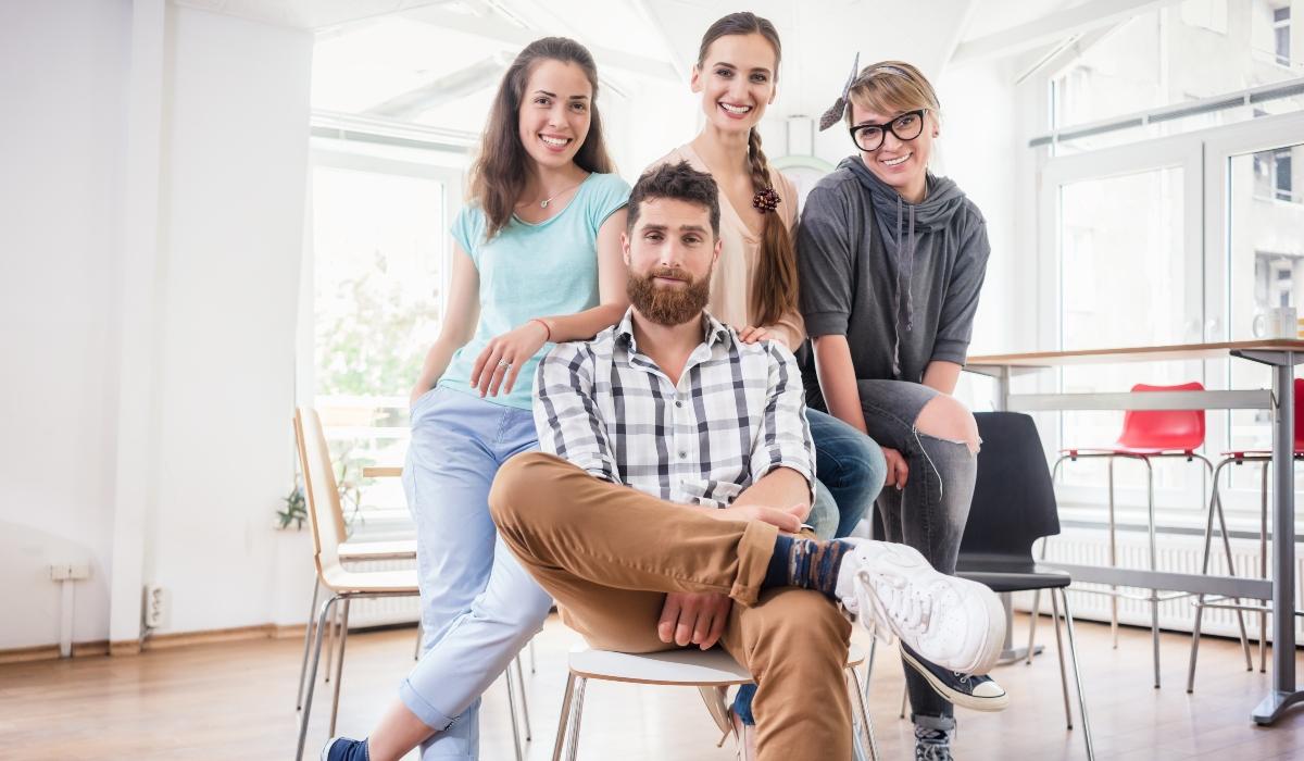 5 principales motivaciones que hacen emprender a los jóvenes mexicanos
