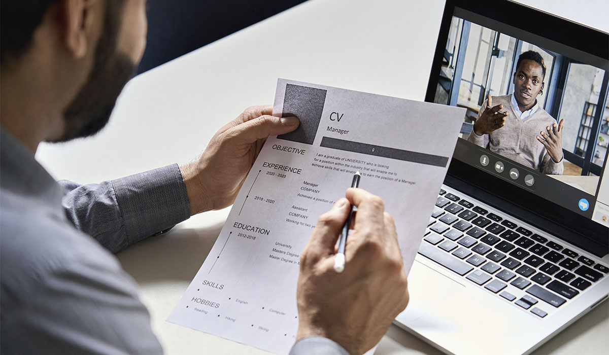 Consejos para impulsar tu CV profesional